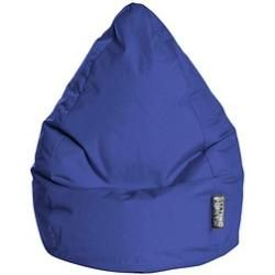 Photo of Sitting Point Beanbag Brava® Xxl Sitzsack Blau Sitting Point