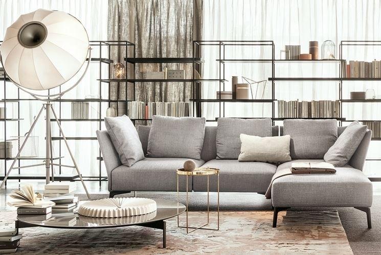 Divani soggiorno ~ Mantellassi florindo divani
