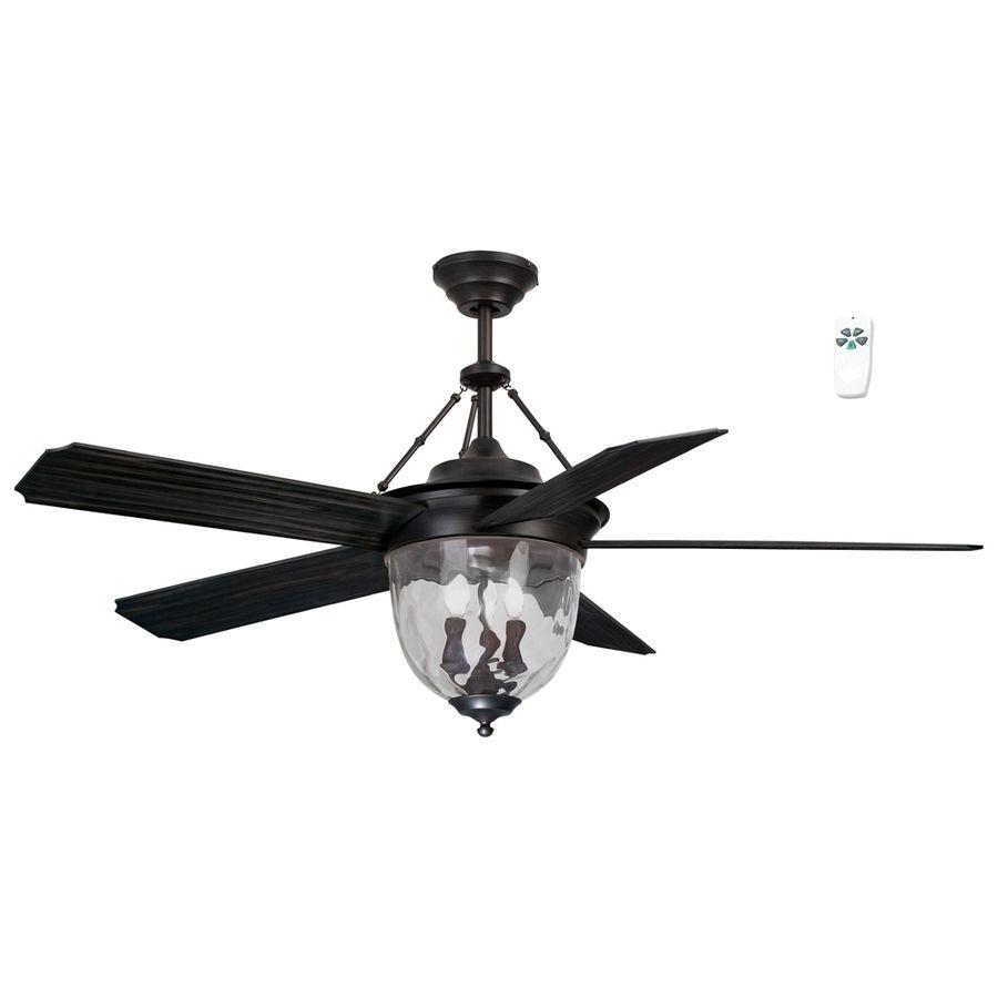 Lowes harbor breeze black ceiling fan httpladysrofo pinterest lowes harbor breeze black ceiling fan aloadofball Image collections