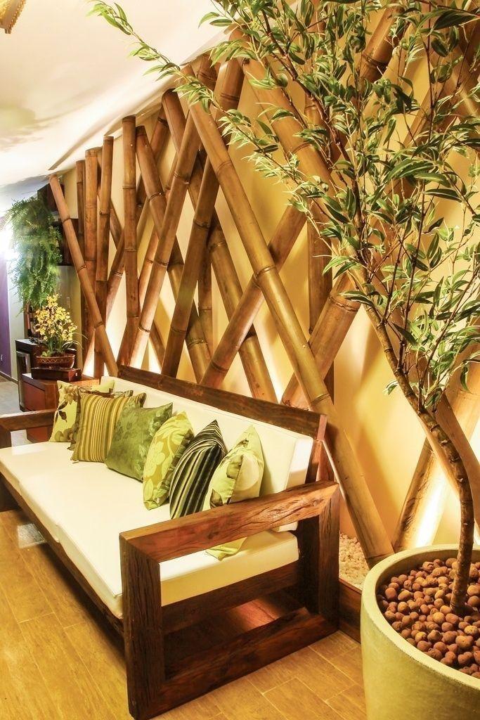 50 Inspirierende Bambus Deko Ideen Feng Shui Drevo Domov