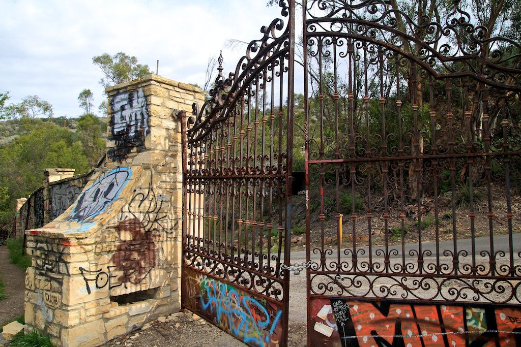 Murphy's Ranch: Abandoned Nazi Camp in Santa Monica | California Through My Lens