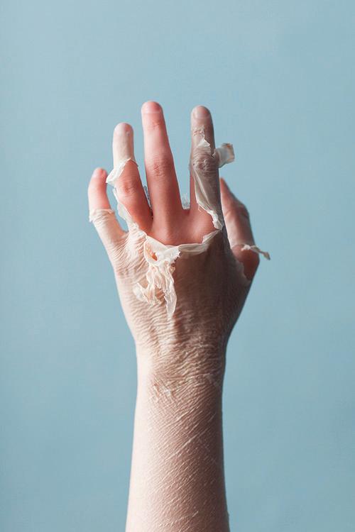 Sam Cannon S Moving Art Ignant Human Body Art Hand Photography Sam Cannon
