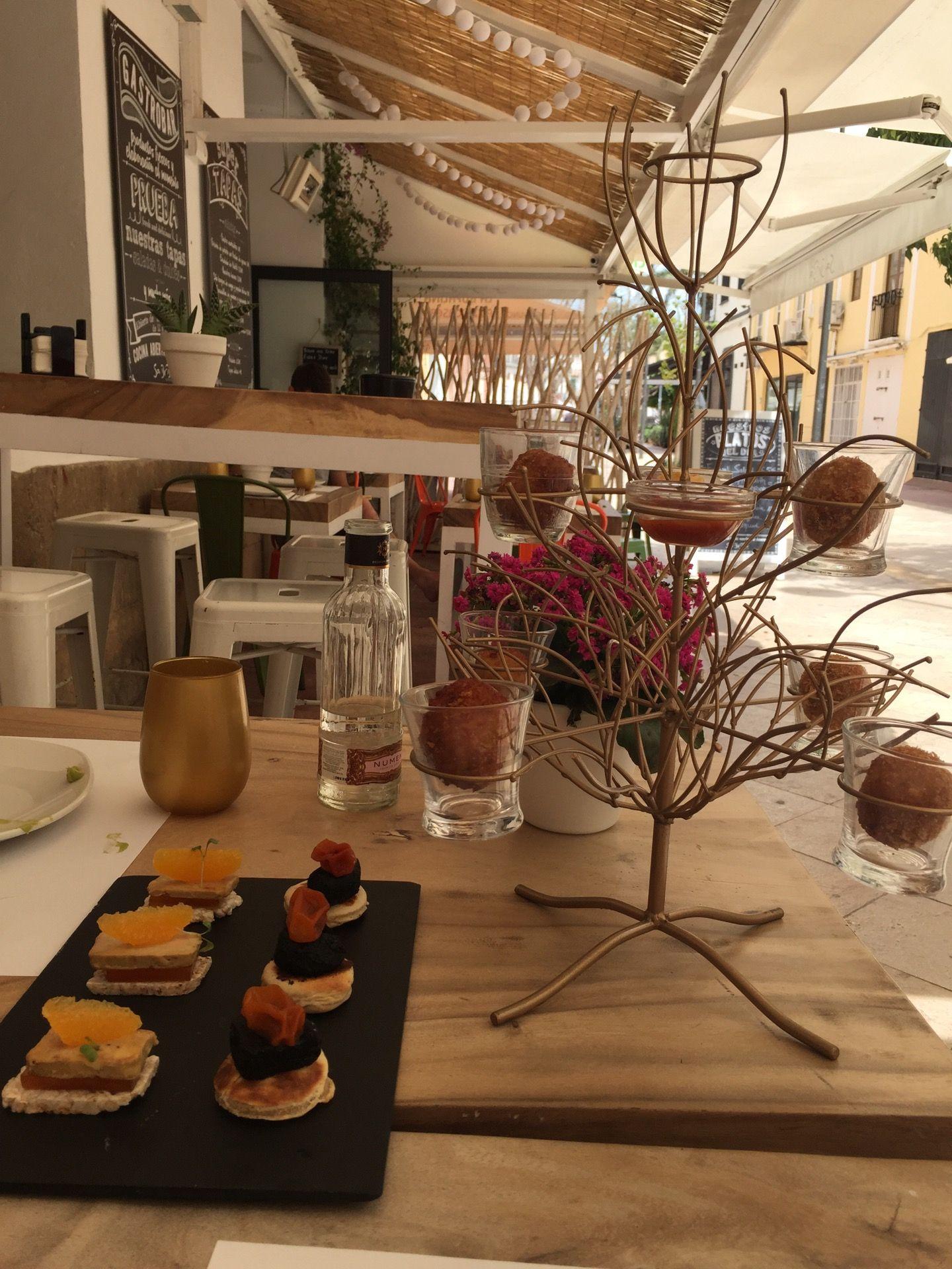 Sa Brisa - GASTRO BAR in Ibiza, Islas Baleares | Favorite Places ...