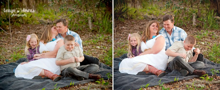 Family session »