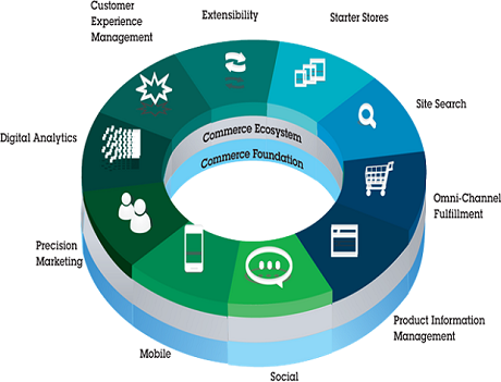 Ibm B2b Commerce One Platform All Routes To Market In Minutes