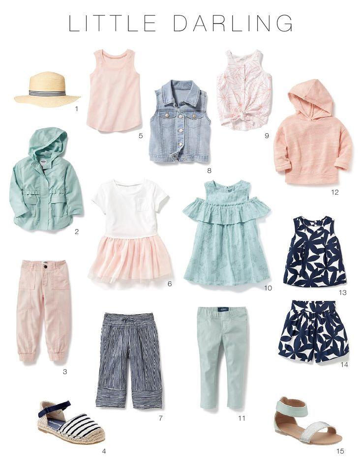 Adorable Affordable Toddler Wardrobes Spring Edition The Mom Edit Spring Fashion Kids Toddler Designer Clothes Girls Spring Outfits