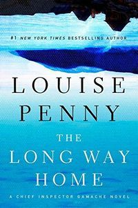 Review summary of The Long Way Home by Louise Penny. This is not really a mystery or crime thriller, as such. It is, instead, the story of a quest to find a missing person and in doing so to find one's self. Quite introspective in nature, it's a pleasure indeed reading about the adventure these people are on, and where it leads them. Our rating: 4 of 5 stars.