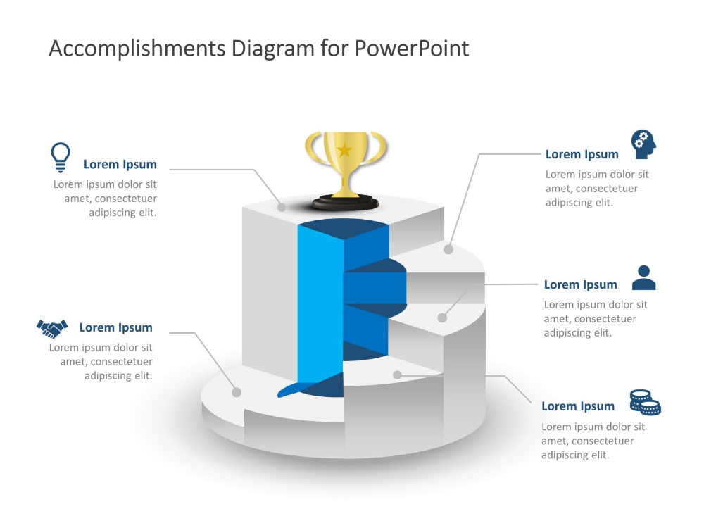 Career Accomplishments And Rewards Staircase Powerpoint Powerpoint Infographic Powerpoint Business Powerpoint Presentation