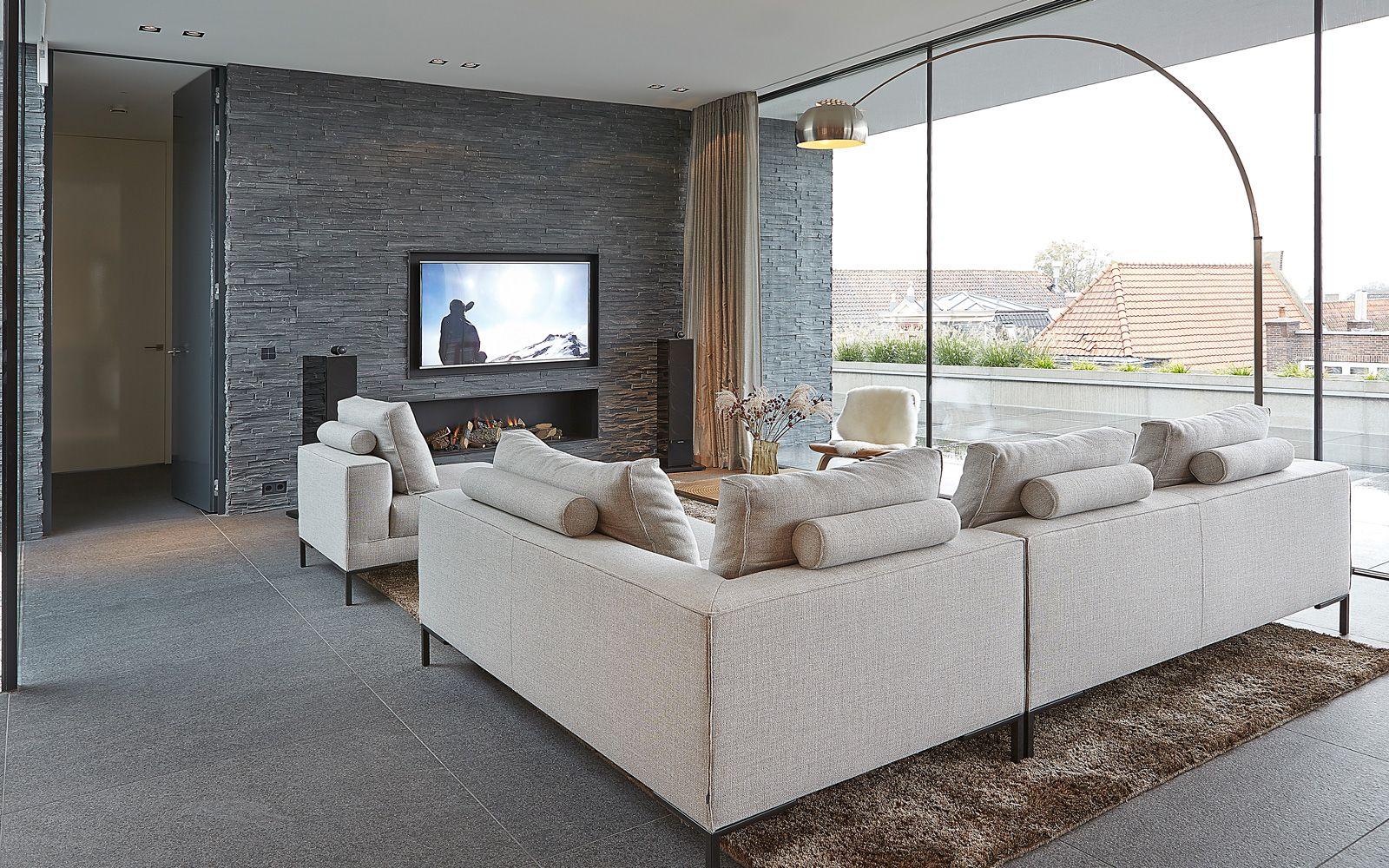 Interieur Strak Klassiek : Penthouses interieur theartofliving.eu pinterest luxury