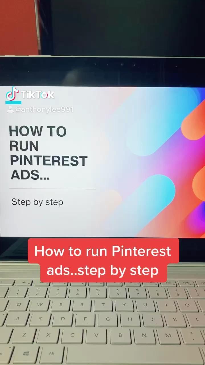 Do you run Pinterest ads? #ecommercetips #smallbiztips #ppc