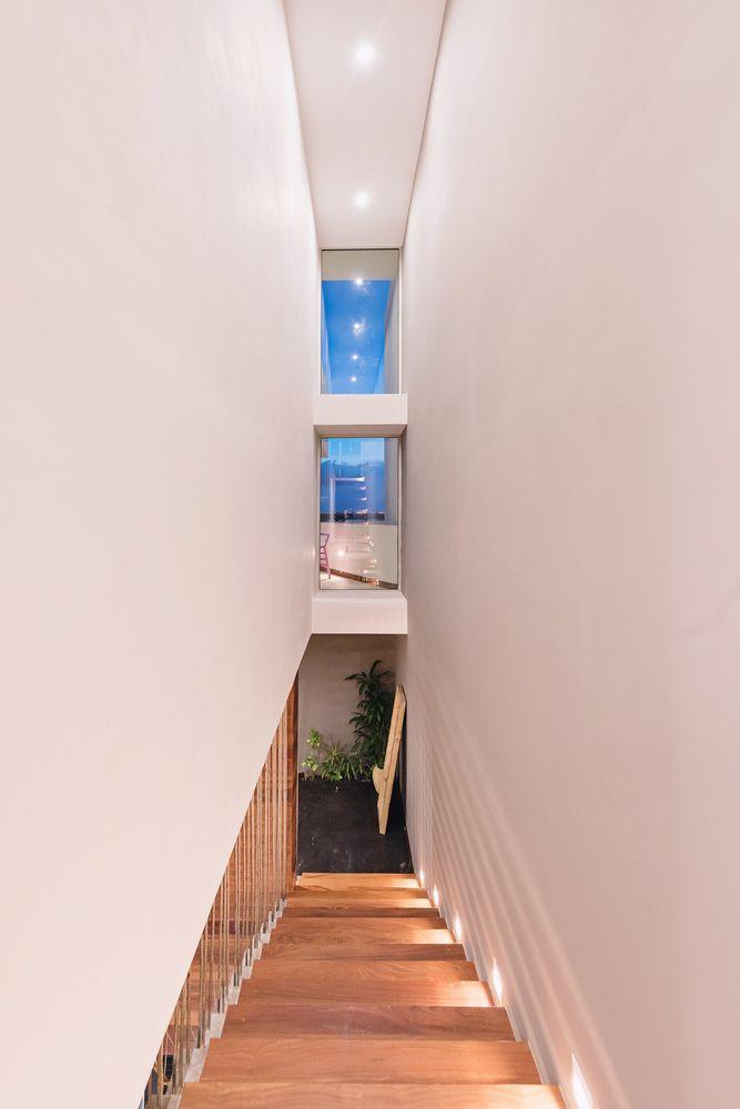 Galería de Villa 9 10 / EURK Buildesign 16 Villas