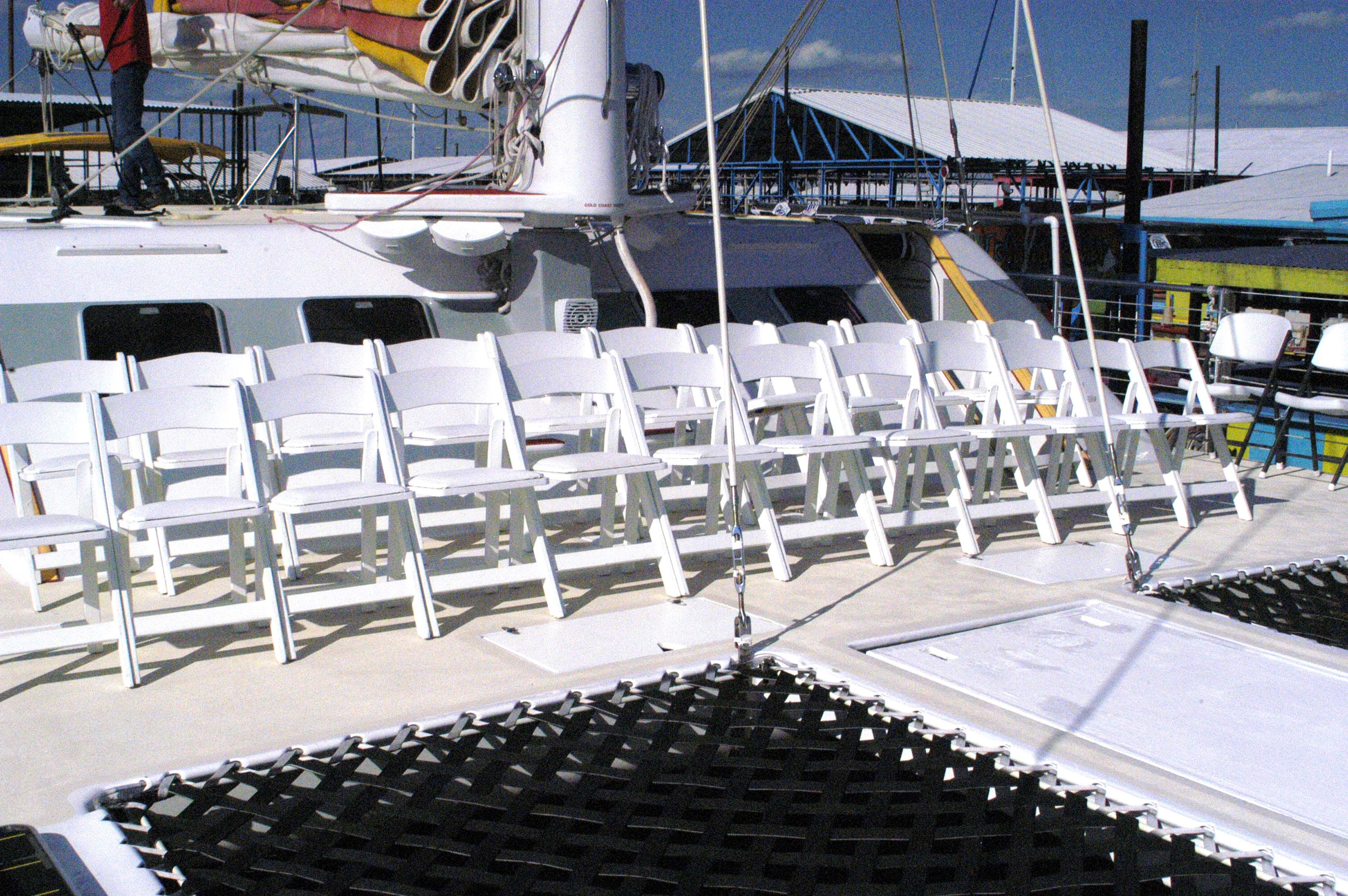 Big D Cats Private Boat Rentals, Outdoor Weddings, Private