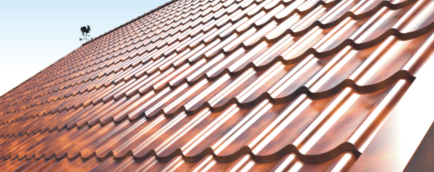 Rufster Romania Metal Roof Tiles Tin Roof Metal Siding