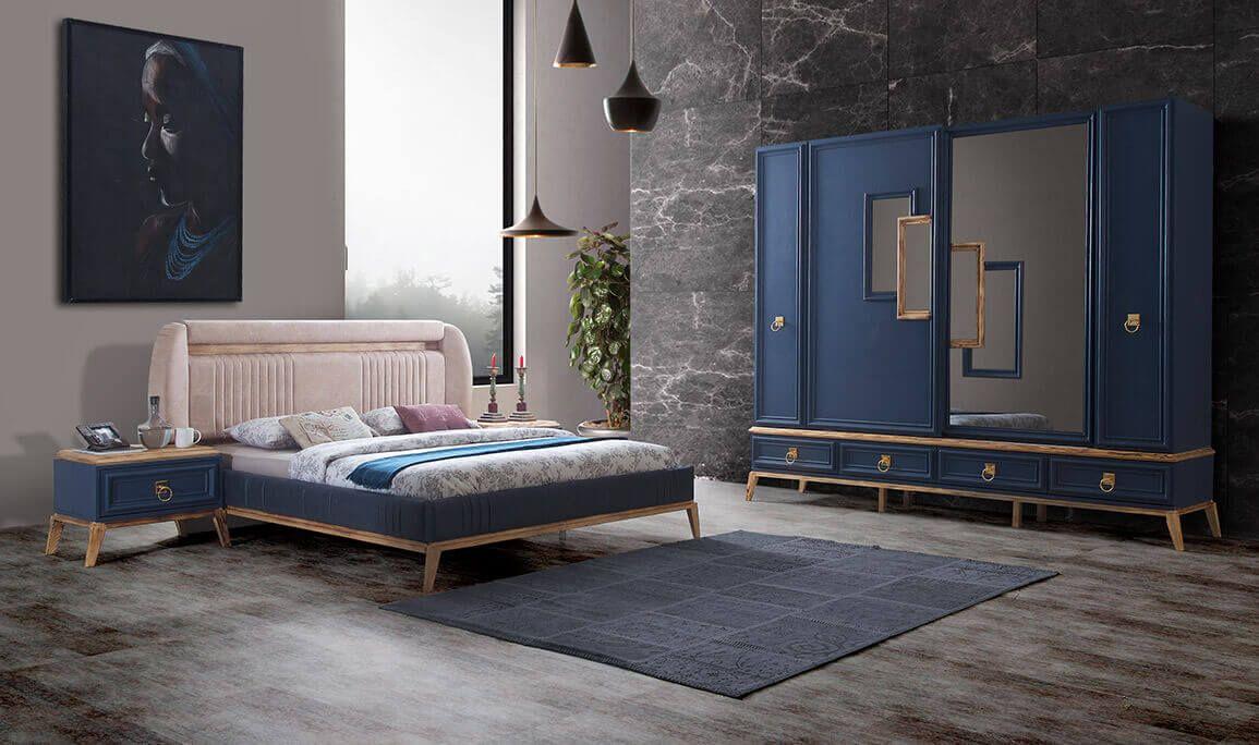 Selenay Yatak Odasi Medusa Home Furniture Home Decor Bedroom
