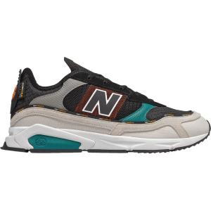 New Balance X-Racer Shoe - Men's #allwhite