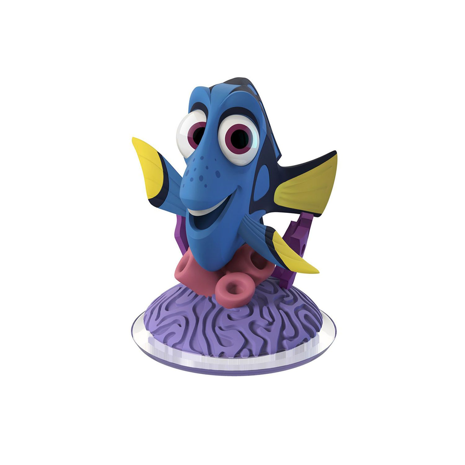 Finding Dory Playset Disney Infinity 3 0 Brand New Video Games