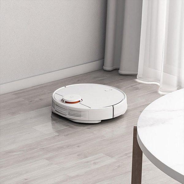 أفضل المكانس الكهربائية الروبوتية من علي اكسبريس بانجوود جيربيست وأمازون ديوان التقنية Home Appliances Home Coffee Table