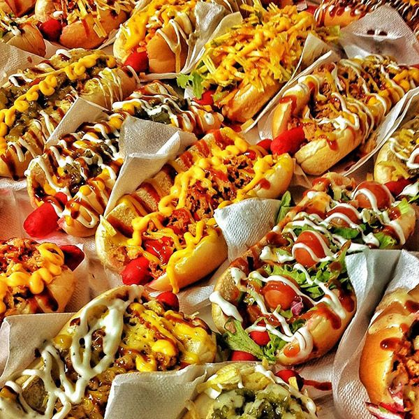 food-sausage-hot-dog-combinations