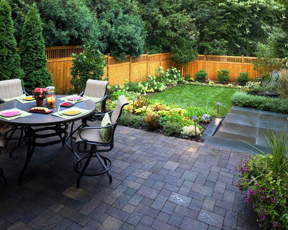 35 Cheap Easy Diy Garden Ideas Budget , If your garden is ... on Small Sloped Backyard Ideas On A Budget id=98079