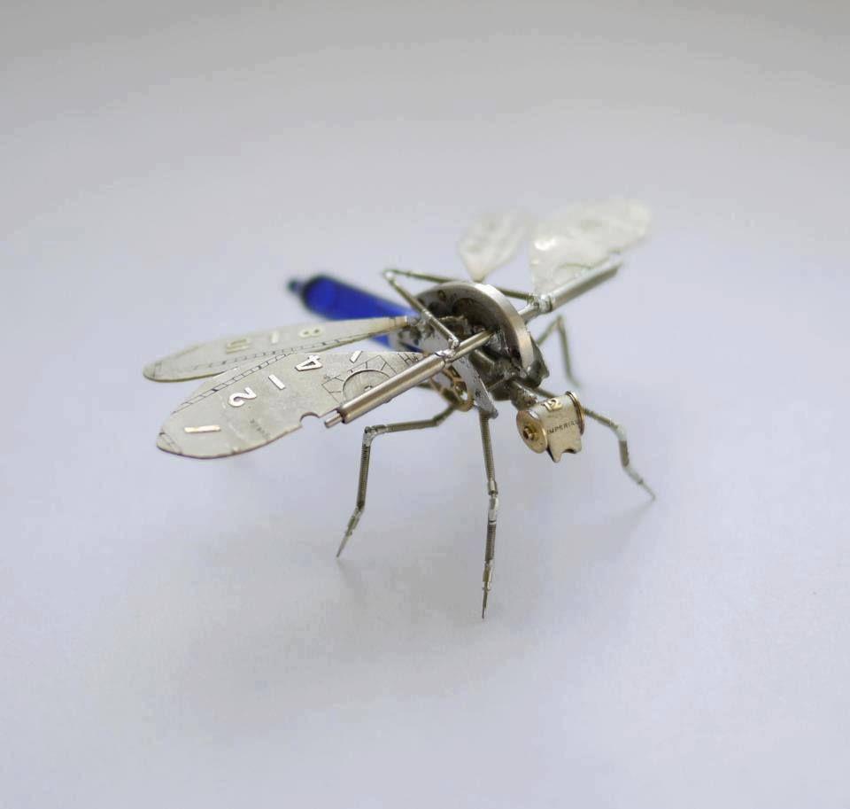 """Résultat de recherche d'images pour """"nanotechnologie insecte"""""""