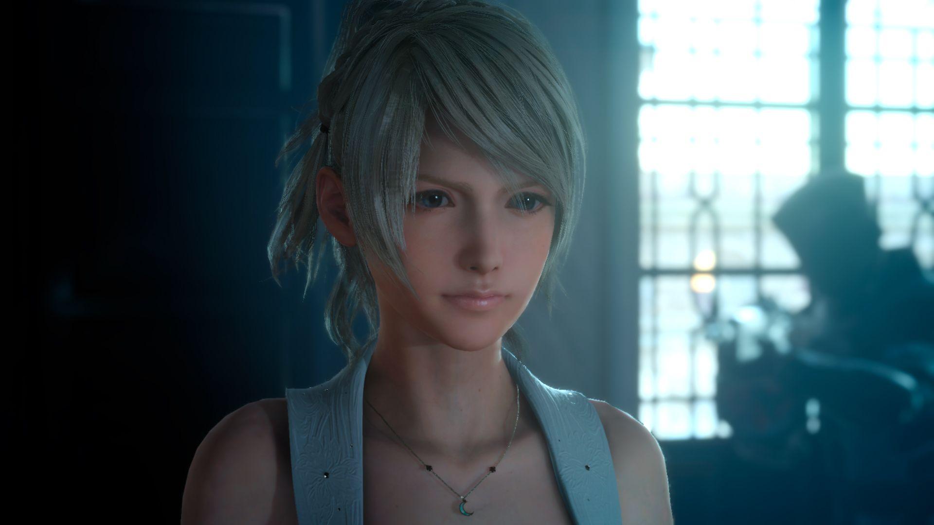 Final Fantasy XV estará localizado