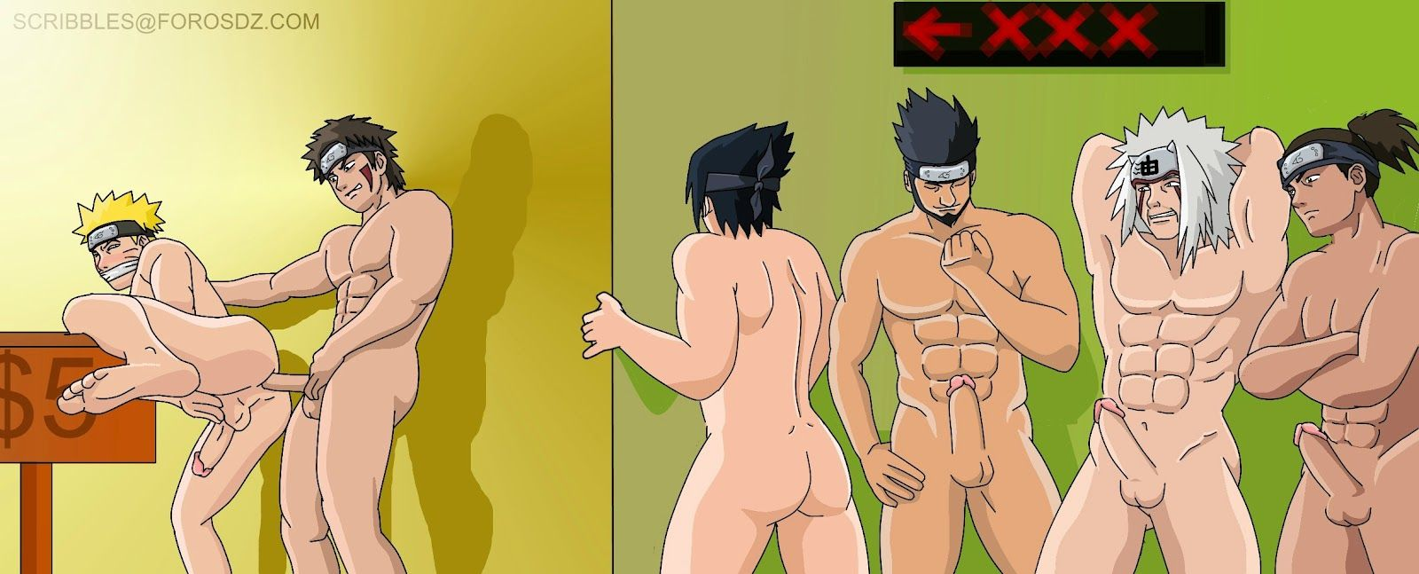 think, that you facial creampie gangbang useful piece time become