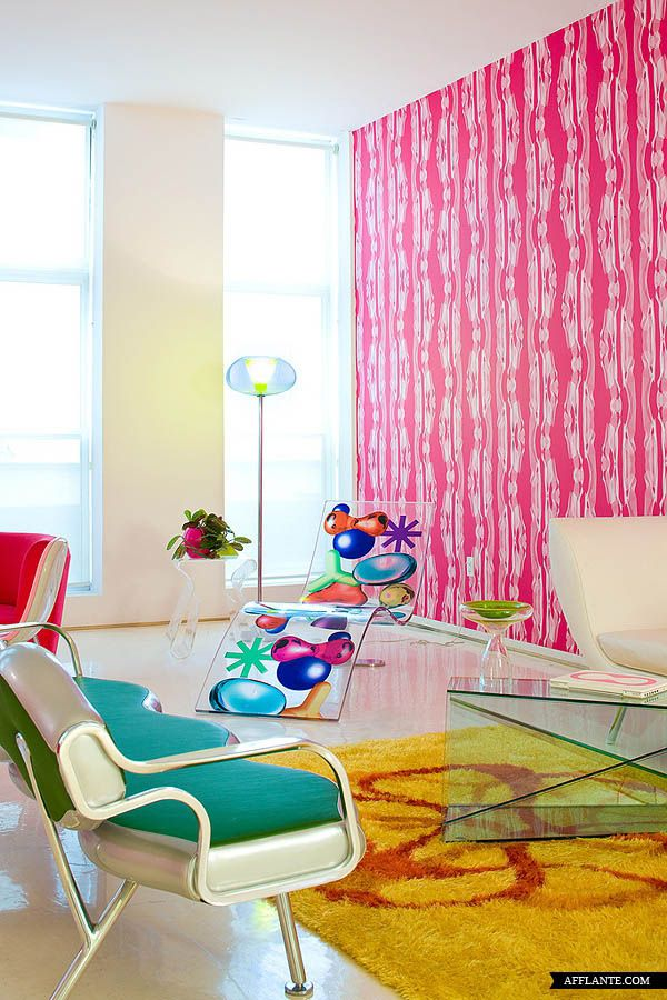 Andy Warhol\'s Pop Art Tends To Make A Special Look Indoors | Decor ...