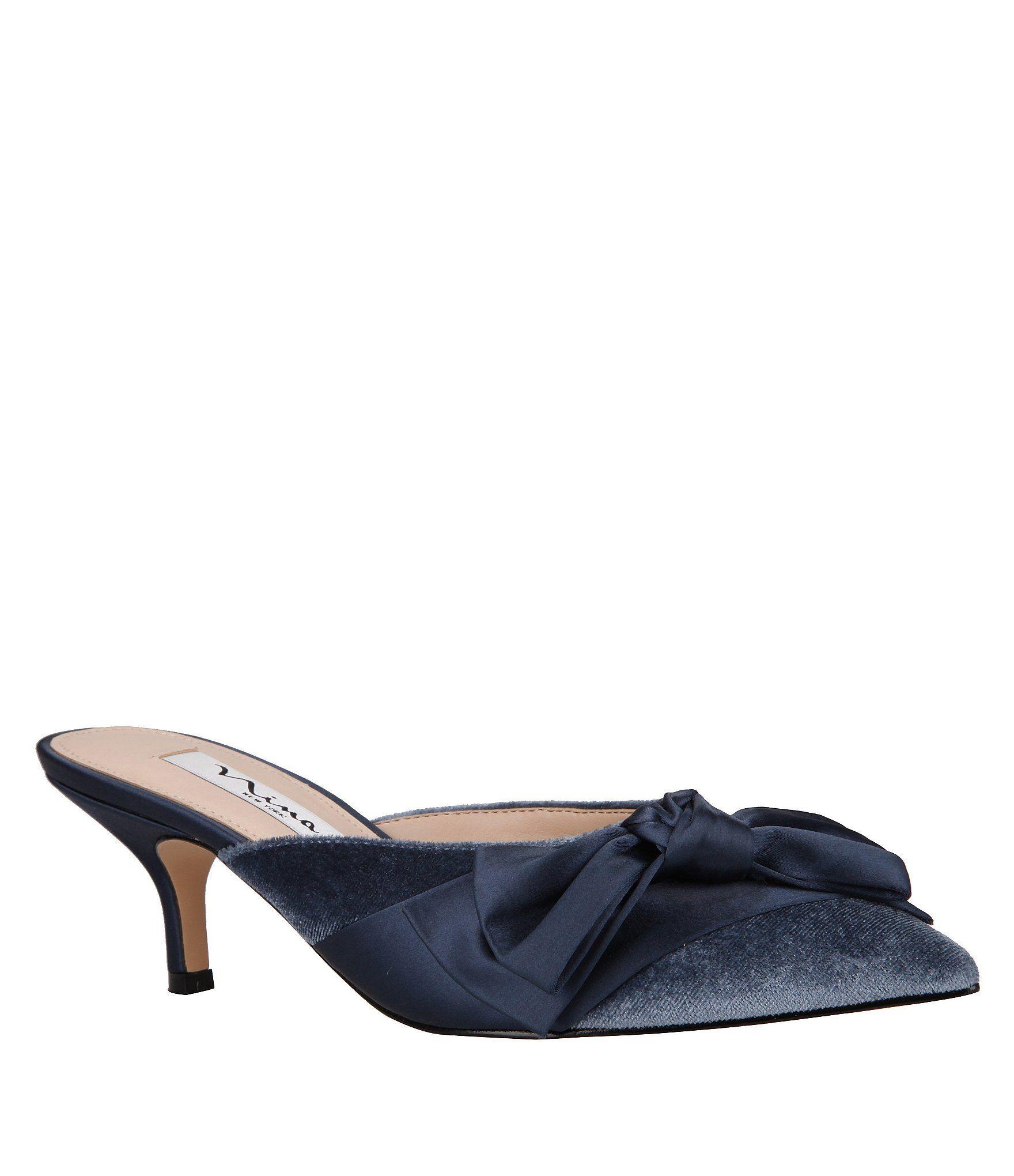 Nina Timara Dress Heel 95aQbuC
