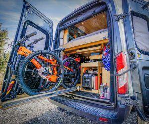 Photo of Van Life Guide: How To Build A DIY Camper Van Conversion