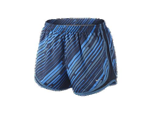 Nike Printed Tempo Women's Running Shorts