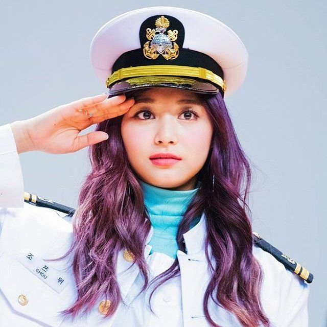 Imagine Tzuyu All Aboard Me Captain Tzuyu Can I Drive The Boat With You South Korean Girls Cute Faces Korean Girl Groups
