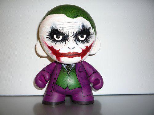Joker Munny