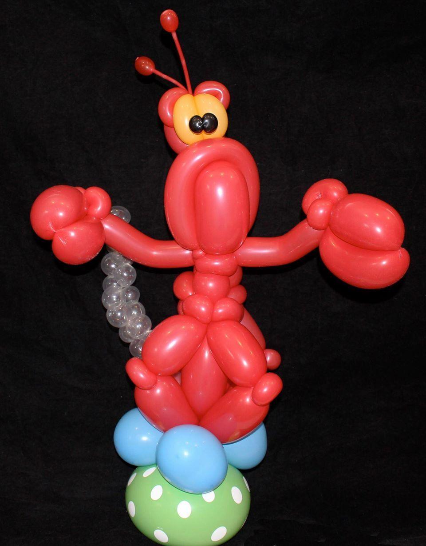 Balloon twisting smarty pants balloons balloon