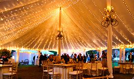 Light Rentals For Weddings | 1 Toronto String Globe Light Rentals Toronto Weddings Event