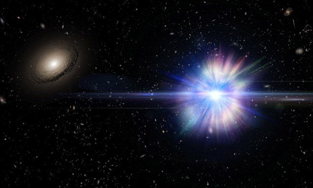 Are these the loneliest supernovae ever seen?