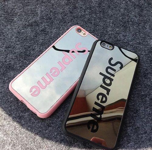 carcasa supreme iphone