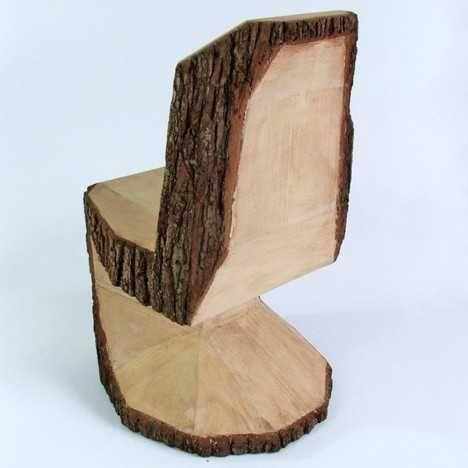 Magnificent 25 Handmade Wood Furniture Design Ideas Modern Salvaged Pdpeps Interior Chair Design Pdpepsorg