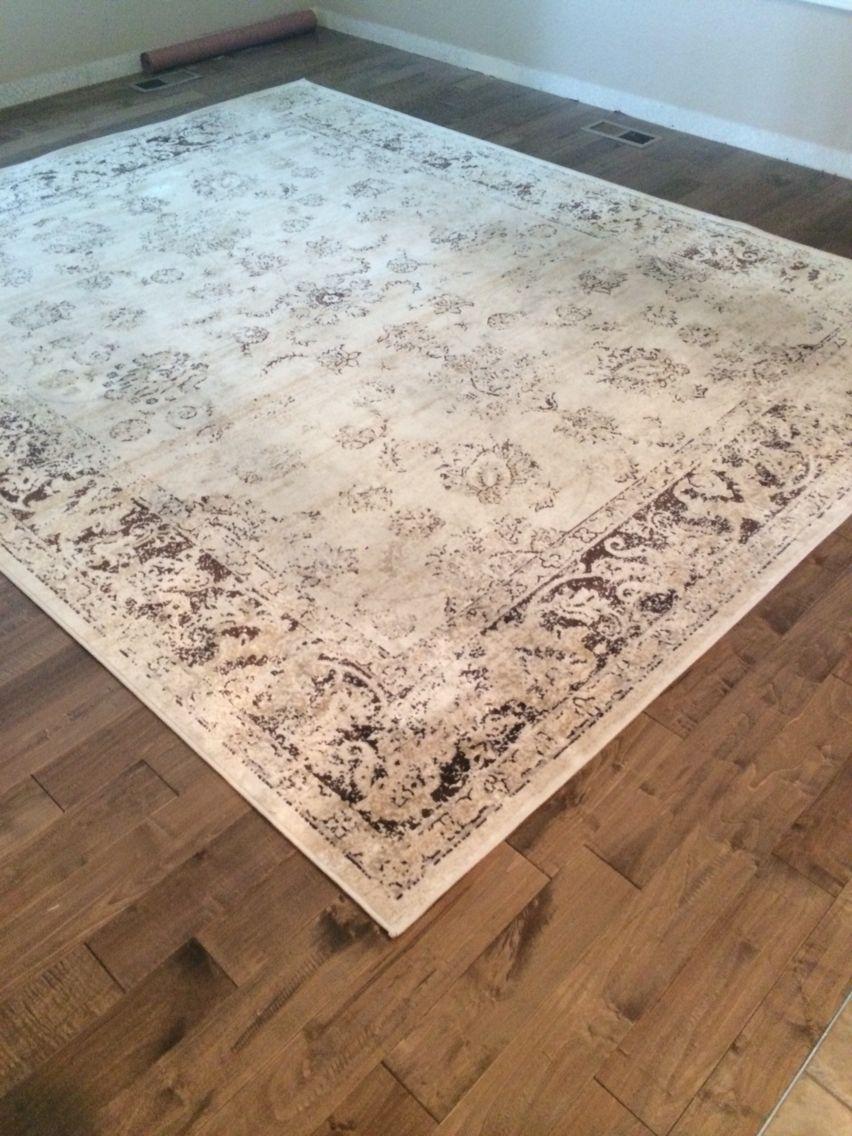 Virginia Mills Alpine Sierra Maple Handsed Floors Hardwood Flooring Milling