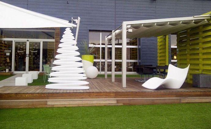 Chrismy Christmas Tree Lamp for Modern Homes #christmas tree #christmas #chrismy #decoration