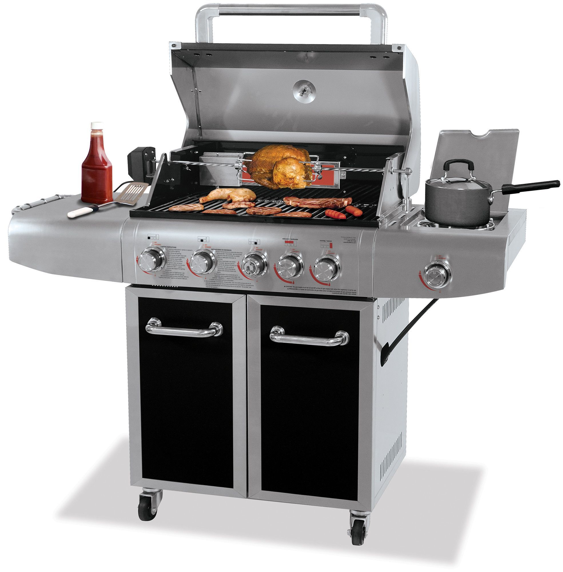 lp gas barbecue grill barbecue pinterest gas barbecue grill