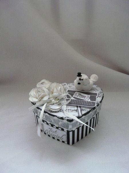 Geldgeschenk++Hochzeit++Geschenkschachtel+von+Plan+B+auf+DaWanda.com