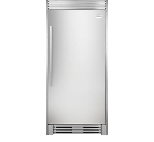 Frigidaire Professional 19 Cu Ft All Refrigerator All Refrigerator Frigidaire Professional Freezerless Refrigerator
