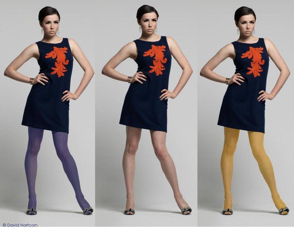 Alexandra Covert Mod Style