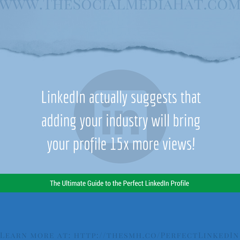 The Ultimate Guide to a Perfect LinkedIn Profile