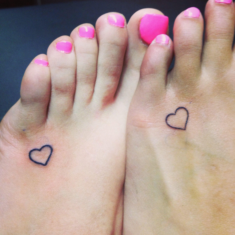 Matching bestfriend tattoos | Tattoos | Pinterest | Tattoo, Piercing ...
