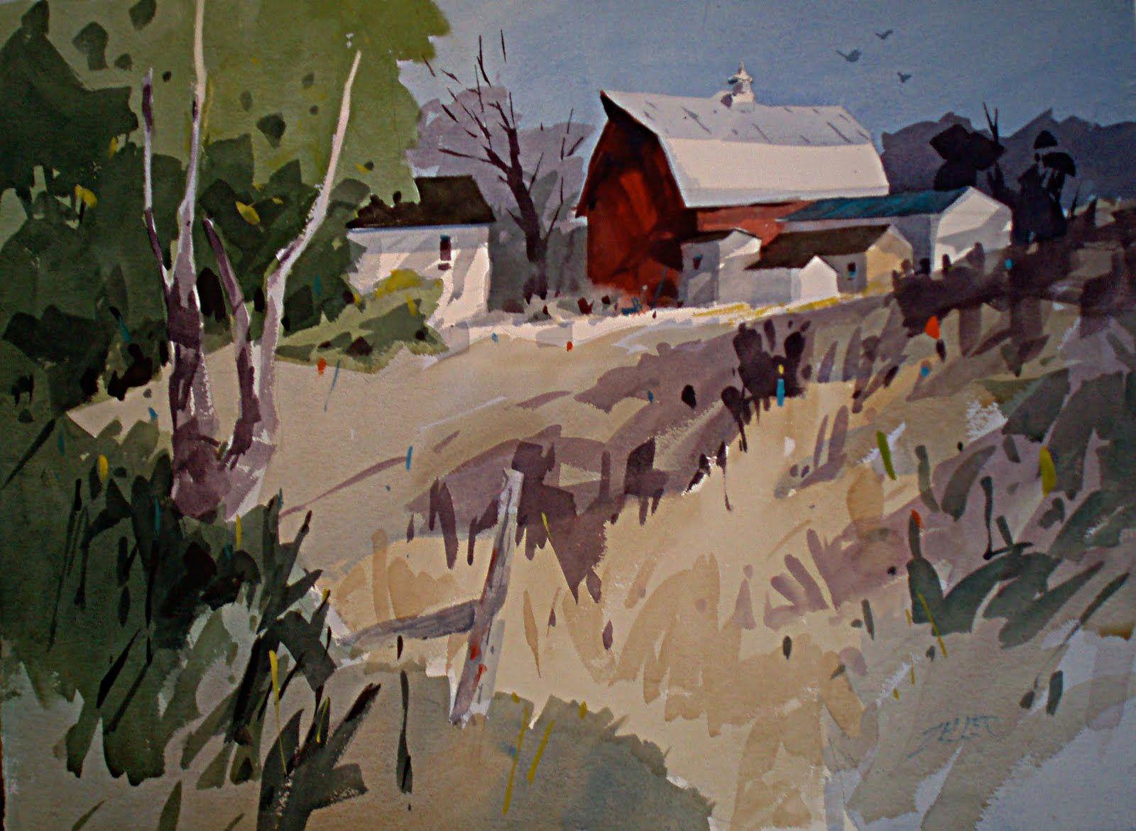 Frank Zeller Artist