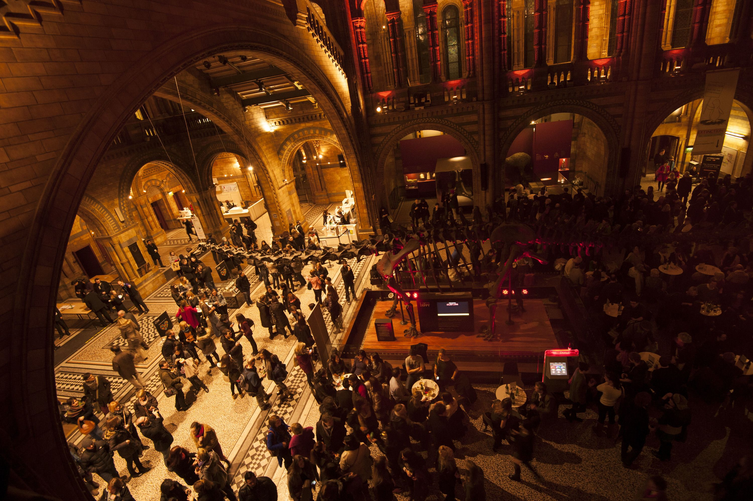 Museum lates – Late-night museum events – Museums and attractions in London – Time Out London
