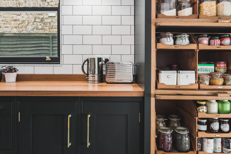 Portfolio Sustainable Kitchens Sustainable Kitchen Dark Green Kitchen Shaker Kitchen Cabinets
