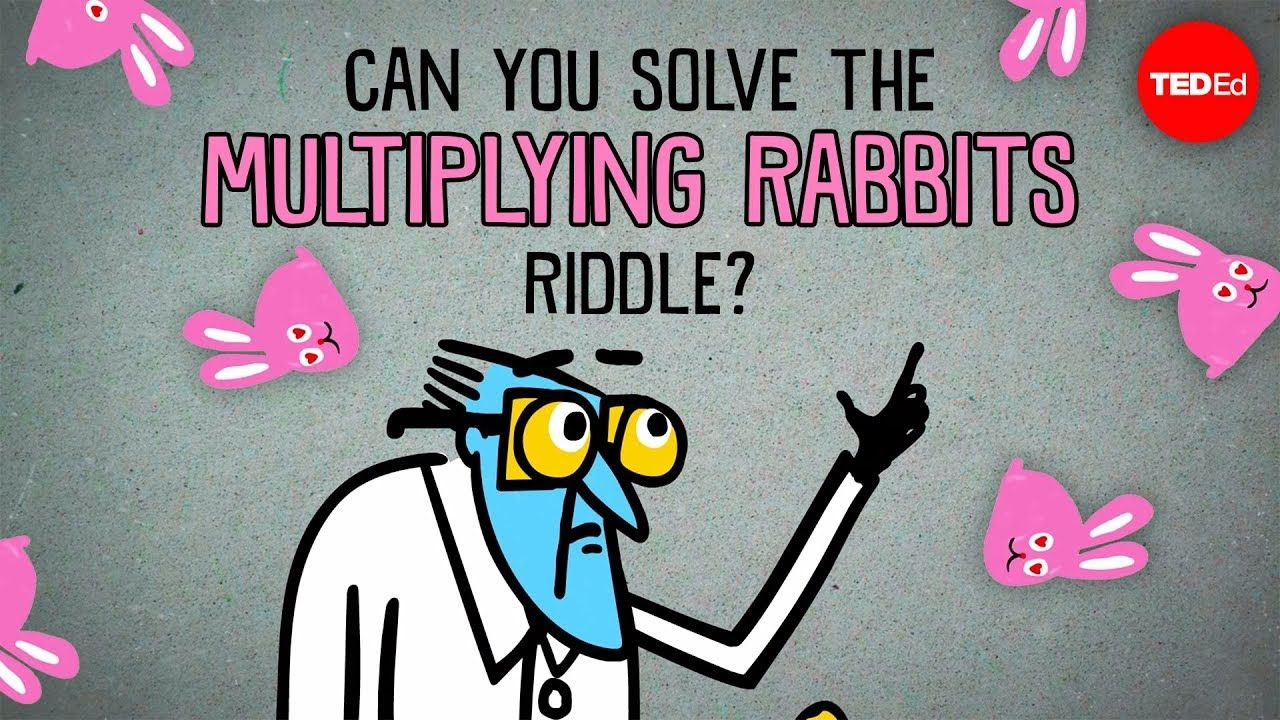 Can you solve the multiplying rabbits riddle? Alex