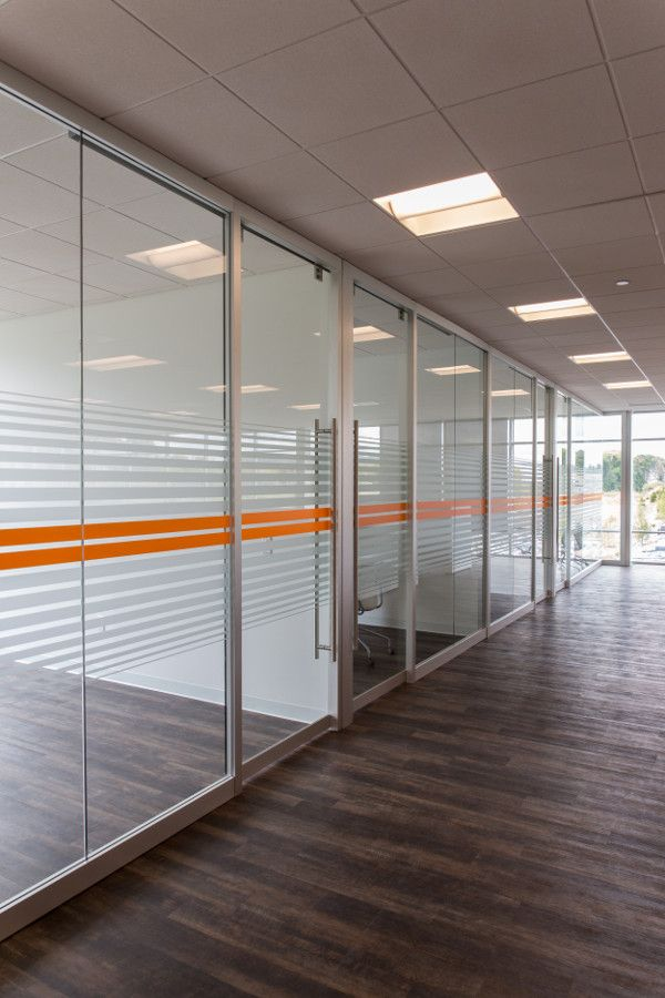 Versatile and adaptable, Lightline architectural wall ...